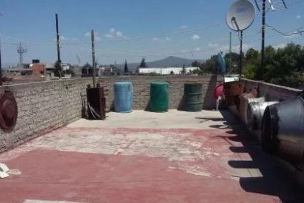 Foto de casa en venta en  , tecámac de felipe villanueva centro, tecámac, méxico, 7042248 No. 13