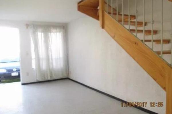 Foto de casa en venta en  , tecámac de felipe villanueva centro, tecámac, méxico, 7042292 No. 02