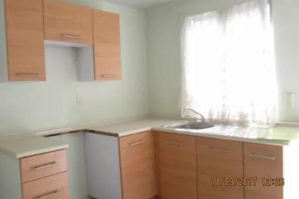 Foto de casa en venta en  , tecámac de felipe villanueva centro, tecámac, méxico, 7042292 No. 03