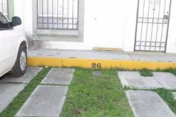 Foto de casa en venta en  , tecámac de felipe villanueva centro, tecámac, méxico, 7042292 No. 05