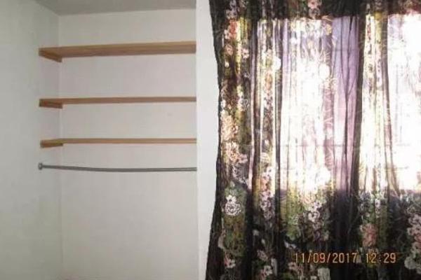 Foto de casa en venta en  , tecámac de felipe villanueva centro, tecámac, méxico, 7042292 No. 07