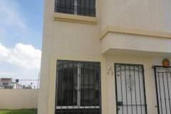Foto de casa en venta en  , tecámac de felipe villanueva centro, tecámac, méxico, 7091388 No. 01