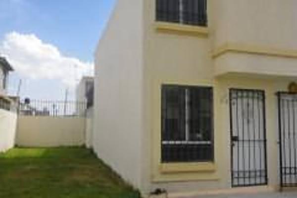 Foto de casa en venta en  , tecámac de felipe villanueva centro, tecámac, méxico, 7091388 No. 02