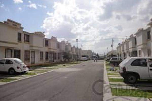 Foto de casa en venta en  , tecámac de felipe villanueva centro, tecámac, méxico, 7091388 No. 03