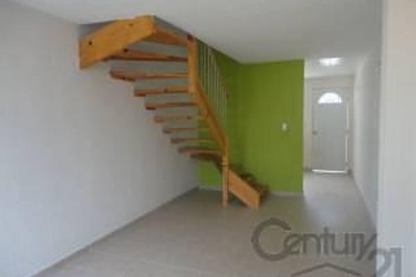 Foto de casa en venta en  , tecámac de felipe villanueva centro, tecámac, méxico, 7091388 No. 04