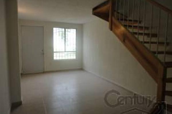 Foto de casa en venta en  , tecámac de felipe villanueva centro, tecámac, méxico, 7091388 No. 05