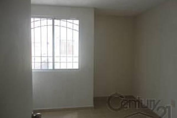 Foto de casa en venta en  , tecámac de felipe villanueva centro, tecámac, méxico, 7091388 No. 09