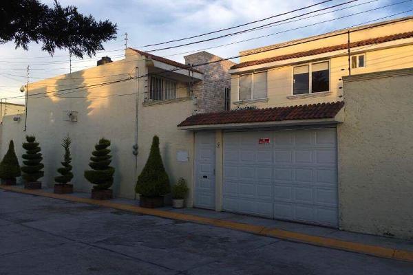 Foto de casa en venta en  , tecámac de felipe villanueva centro, tecámac, méxico, 7573266 No. 01