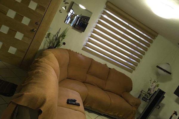 Foto de casa en venta en  , tecámac de felipe villanueva centro, tecámac, méxico, 7573266 No. 04
