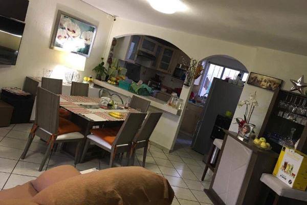 Foto de casa en venta en  , tecámac de felipe villanueva centro, tecámac, méxico, 7573266 No. 07