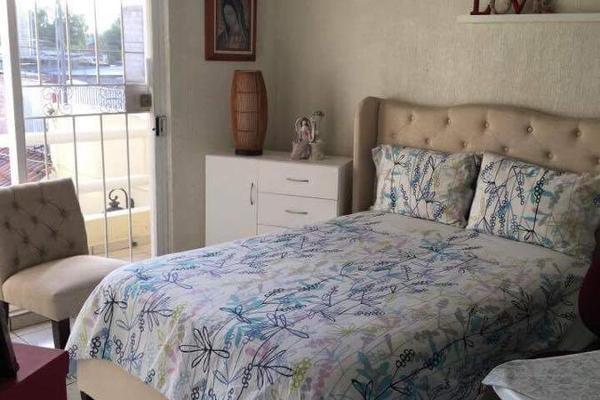 Foto de casa en venta en  , tecámac de felipe villanueva centro, tecámac, méxico, 7573266 No. 10