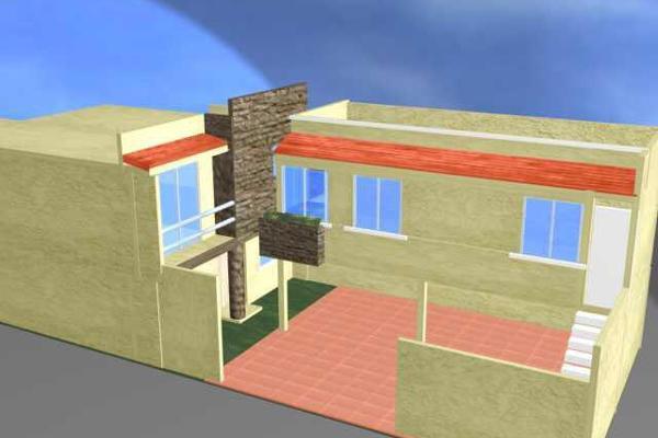 Foto de casa en venta en  , tecámac de felipe villanueva centro, tecámac, méxico, 7573266 No. 13
