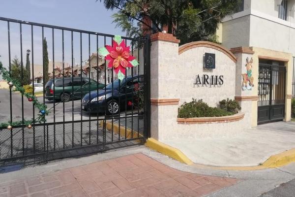 Foto de casa en venta en  , tecamachalco centro, tecamachalco, puebla, 12828886 No. 04