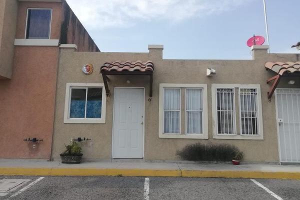 Foto de casa en venta en  , tecamachalco centro, tecamachalco, puebla, 12828886 No. 07