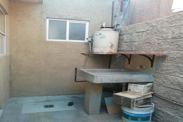 Foto de casa en venta en  , tecamachalco centro, tecamachalco, puebla, 12828886 No. 09
