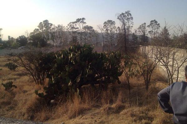 Foto de terreno habitacional en venta en  , tecamachalco centro, tecamachalco, puebla, 2683525 No. 01