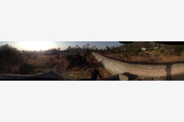 Foto de terreno habitacional en venta en  , tecamachalco centro, tecamachalco, puebla, 2683525 No. 02
