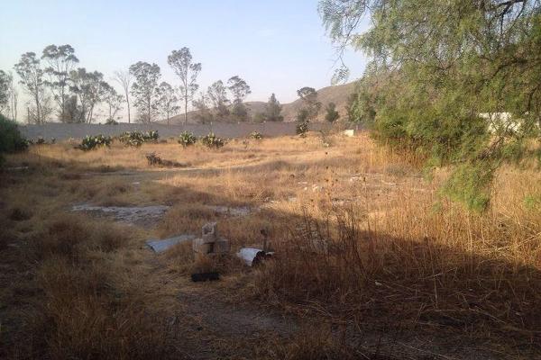 Foto de terreno habitacional en venta en  , tecamachalco centro, tecamachalco, puebla, 2683525 No. 04