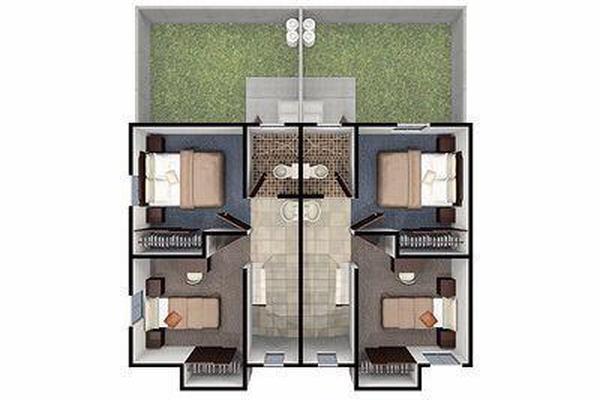 Foto de casa en venta en  , tecamachalco centro, tecamachalco, puebla, 7862715 No. 13