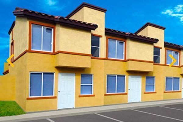 Foto de casa en venta en  , tecamachalco centro, tecamachalco, puebla, 7862745 No. 01