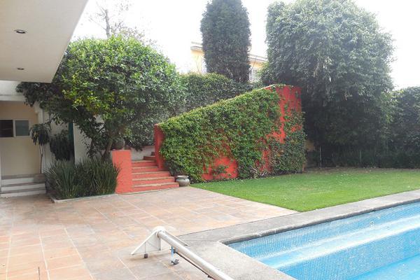 Foto de casa en venta en tecamachalco fuente de piramides , , , lomas de tecamachalco sección bosques i y ii, huixquilucan, méxico, 7138245 No. 02