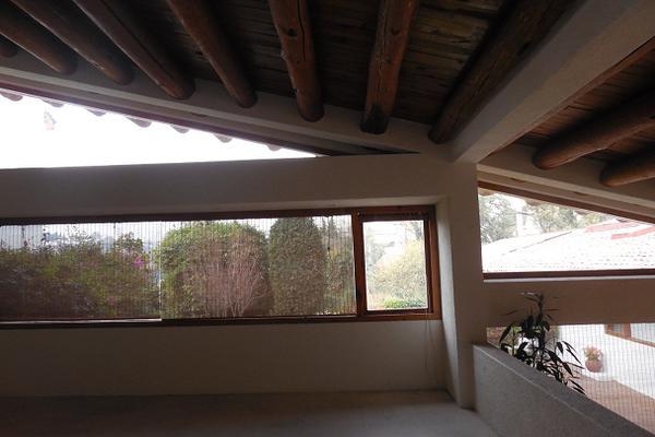 Foto de casa en venta en tecamachalco fuente de piramides , , , lomas de tecamachalco sección bosques i y ii, huixquilucan, méxico, 7138245 No. 05