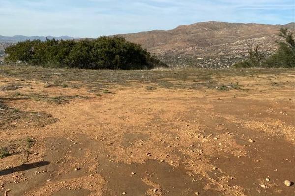 Foto de terreno habitacional en venta en  , hacienda tecate, tecate, baja california, 13425004 No. 02