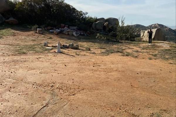 Foto de terreno habitacional en venta en  , hacienda tecate, tecate, baja california, 13425004 No. 06