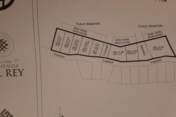 Foto de terreno habitacional en venta en  , hacienda tecate, tecate, baja california, 13425004 No. 08