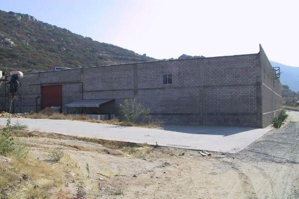 Foto de bodega en venta en  , tecate, tecate, baja california, 18259620 No. 02