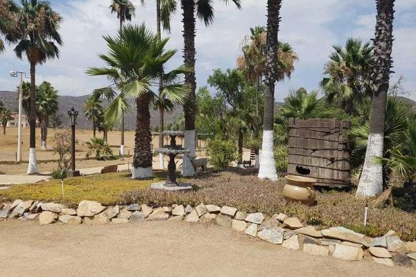 Foto de terreno industrial en venta en  , tecate, tecate, baja california, 5896613 No. 01