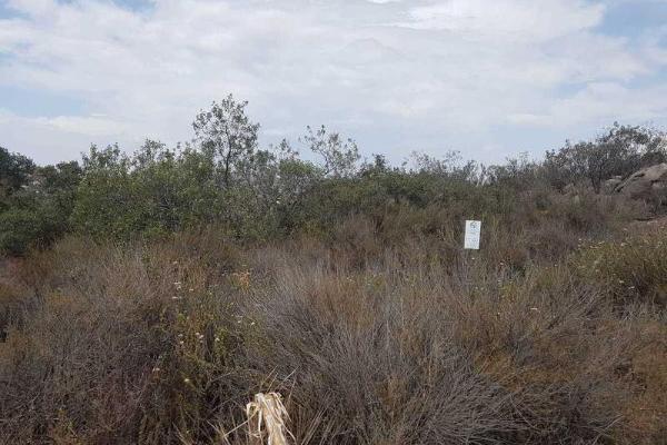 Foto de terreno industrial en venta en  , tecate, tecate, baja california, 5896613 No. 03