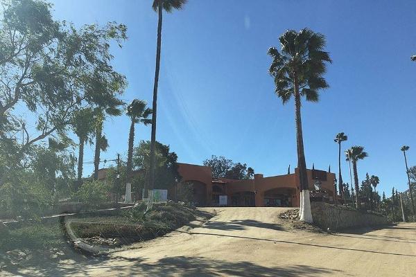 Foto de terreno habitacional en venta en tecate-tijuana 1, valle redondo, tijuana, baja california, 0 No. 02