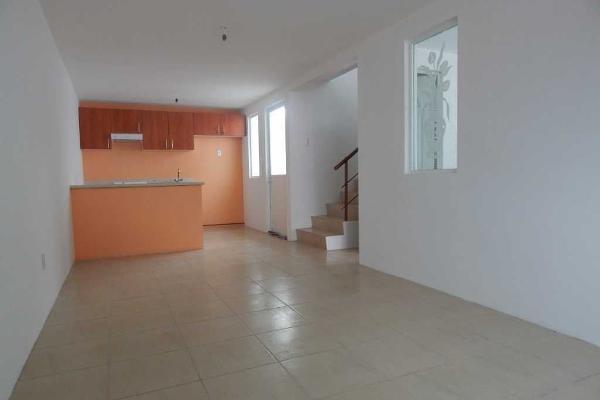 Foto de casa en venta en  , tecaxic, toluca, méxico, 3425819 No. 03