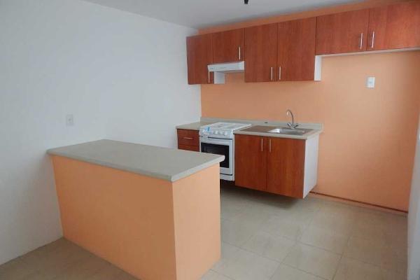 Foto de casa en venta en  , tecaxic, toluca, méxico, 3425819 No. 04