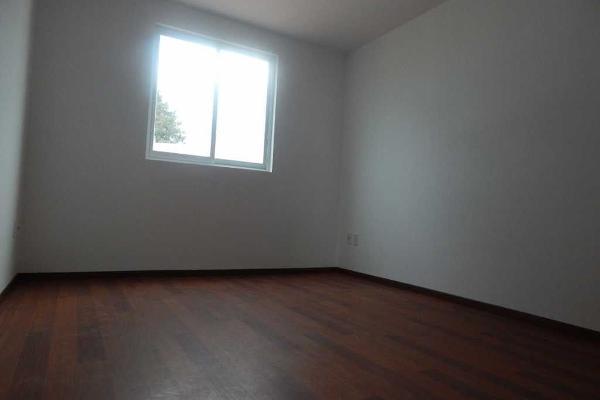 Foto de casa en venta en  , tecaxic, toluca, méxico, 3425819 No. 05