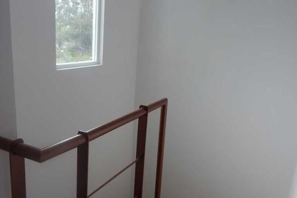 Foto de casa en venta en  , tecaxic, toluca, méxico, 3425819 No. 06