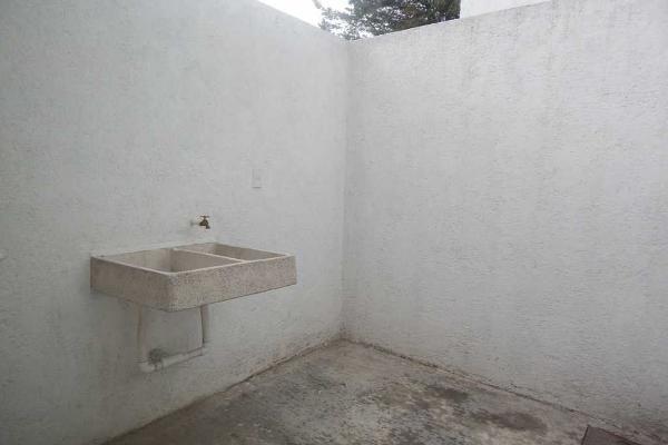 Foto de casa en venta en  , tecaxic, toluca, méxico, 3425819 No. 08