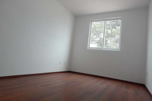 Foto de casa en venta en  , tecaxic, toluca, méxico, 3425819 No. 09