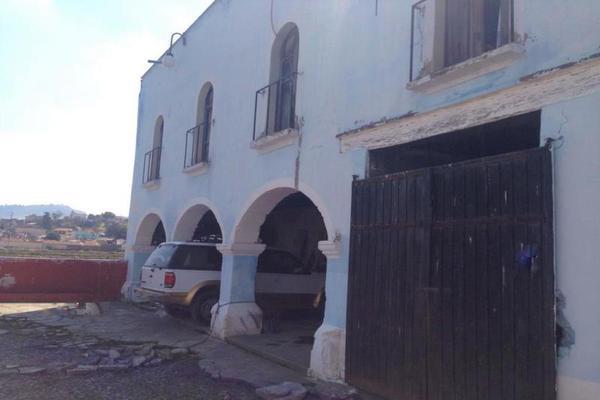 Foto de terreno habitacional en venta en . ., tecaxic, toluca, méxico, 5647845 No. 02