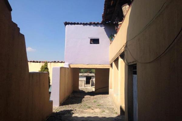 Foto de terreno habitacional en venta en . ., tecaxic, toluca, méxico, 5647845 No. 03