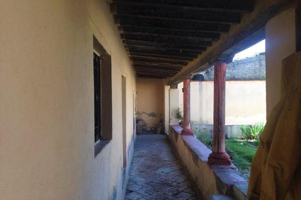Foto de terreno habitacional en venta en . ., tecaxic, toluca, méxico, 5647845 No. 04