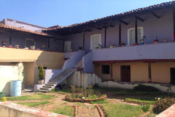 Foto de terreno habitacional en venta en . ., tecaxic, toluca, méxico, 5647845 No. 05