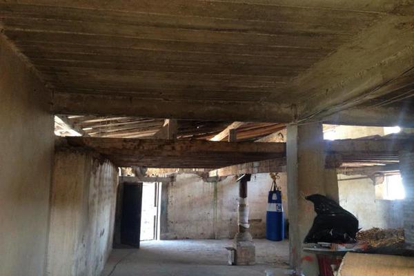 Foto de terreno habitacional en venta en . ., tecaxic, toluca, méxico, 5647845 No. 06