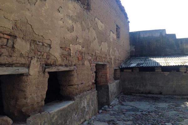 Foto de terreno habitacional en venta en . ., tecaxic, toluca, méxico, 5647845 No. 07