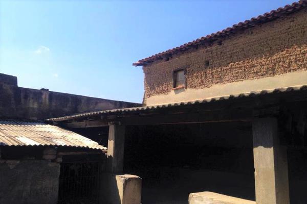 Foto de terreno habitacional en venta en . ., tecaxic, toluca, méxico, 5647845 No. 08