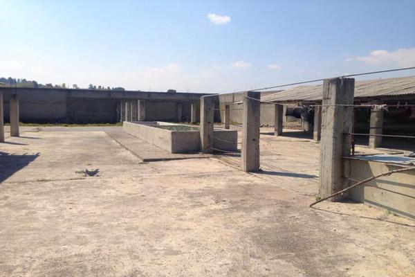 Foto de terreno habitacional en venta en . ., tecaxic, toluca, méxico, 5647845 No. 09