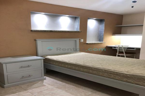 Foto de cuarto en renta en técnicos 125, tecnológico, monterrey, nuevo león, 17535053 No. 06
