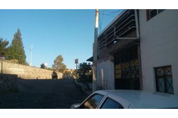 Foto de bodega en renta en tecnicos 5, menchaca i, querétaro, querétaro, 2651046 No. 02