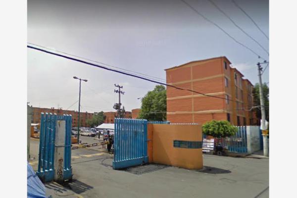 Foto de departamento en venta en técnicos y manuales 30, san nicolás tolentino, iztapalapa, df / cdmx, 0 No. 05